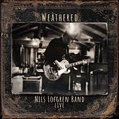 Weathered (Live) by Nils Lofgren