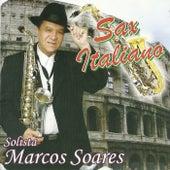 Sax Italiano de Marcos Soares