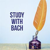 Study with Bach by Various Artists