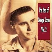 The Best of George Jones Vol. 2 by George Jones