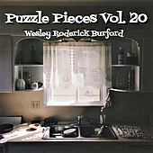 Puzzle Pieces, Vol. 20 von Wesley Roderick Burford