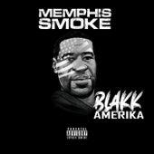 Blakk Amerika by Memphis'Smoke