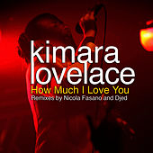 How Much I Love You by Kimara Lovelace