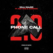 Phone Call 2.0 de Milli Major