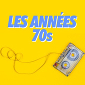 Les Années 70s by Various Artists