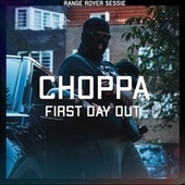 First Day Out: Range Rover Sessie by Choppa