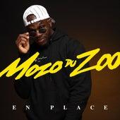 En place de Mozo du Zoo