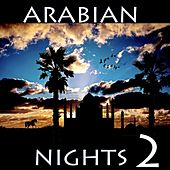 Arabian Nights 2 by Wegz