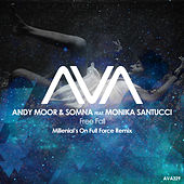 Free Fall (Millennial's On Full Force Remix) by Andy Moor
