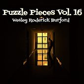 Puzzle Pieces, Vol. 16 von Wesley Roderick Burford