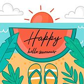 Happy Hello Summer (The Soul Oldies Summer Day) de Various Artists