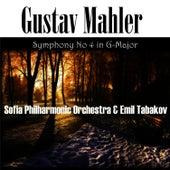 Gustav Mahler: Symphony No 4 in G-Major by Sofia Philharmonic Orchestra