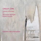 Unsuk Chin:Xi by Unsuk Chin