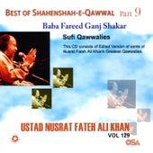 Best of Shahenshah-E-Qawwal Part 9 by Nusrat Fateh Ali Khan