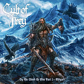 By the Blood of Odin Part 1 - Midgard de Cult Of Frey