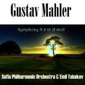 Gustav Mahler: Symphony No 6 in A moll,