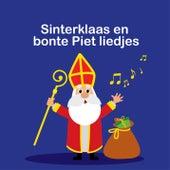 Sinterklaas En Bonte Piet Liedjes by Kinderliedjes Om Mee Te Zingen