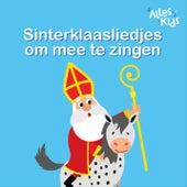 Sinterklaasliedjes om mee te zingen by Alles Kids