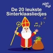 De 20 leukste Sinterklaasliedjes by Alles Kids