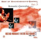 Best of Shahenshah-E-Qawwal Part 5 by Nusrat Fateh Ali Khan