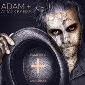 Vampires + Landmines by adam