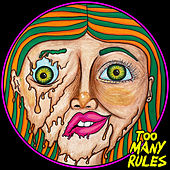 2 Years Of Too Many Rules de Various Artists