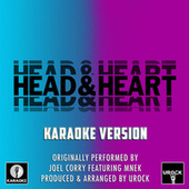 Head And Heart (Originally Performed By Joel Corry And MNEK) (Karaoke Version) by Urock Karaoke