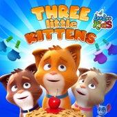 Three Little Kittens by LooLoo Kids