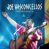 Preemergencia (En Vivo) by Joe Vasconcellos