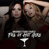 Unforgettable Party Full of Hot Girls by Ibiza Dance Party