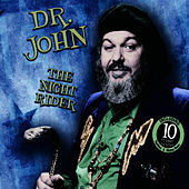 The Night Rider by Dr. John