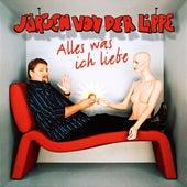 Alles was ich liebe (Live) von Jürgen von der Lippe