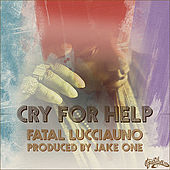 Cry For Help by Fatal Lucciauno