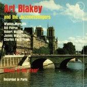 Album of the Year by Art Blakey