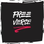 Free Verse by Ben Reilly