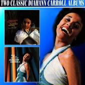 Sings Harold Arlen / Best Beat Forward by Diahann Carroll