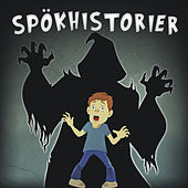 Spökhistorier by John Harrysson