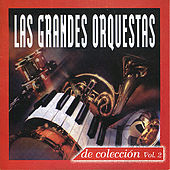 Las Grandes Orquestas de coleccion, Vol. 2 von Various Artists