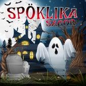 Spöklika sagor by John Harrysson