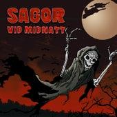 Sagor vid midnatt by John Harrysson