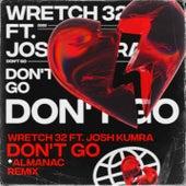Don't Go (Almanac Remix) di Wretch 32