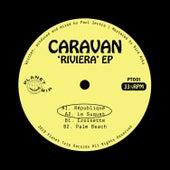 Riviera EP de Caravan