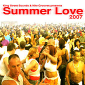 Summer Love 2007 by Various Artists