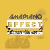 Amapiano Effect von Major League Djz