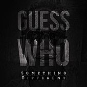 Something Different by The Guess Who