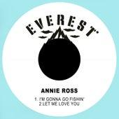 I'm Gonna Go Fishin' de Annie Ross