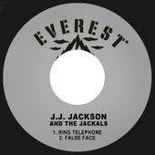 Ring Telephone / False Face by J. J. Jackson