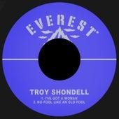 I've Got a Woman de Troy Shondell