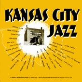 Kansas City Jazz de Various Artists