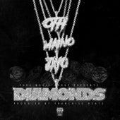Diamonds (feat. Jayo) by O.T.H.
